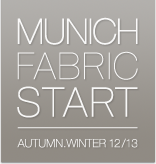 MUNICH FABRIC START FEBRUARY 2012