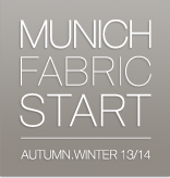 MUNICH FABRIC START SEPTEMBER 2012